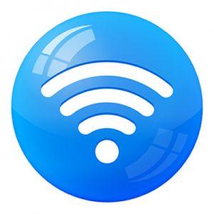 wifi-glossy